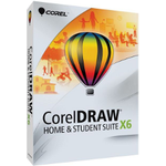 CorelDRAW Home & Student Suite X6