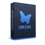 UMI.CMS Commerce