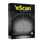 eScan Anti-Virus Security for Mac