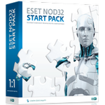 ESET NOD32 Start Pack