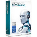 ESET NOD32 Антивирус. Platinum Edition