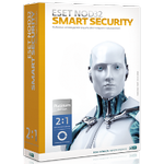 ESET NOD32 Smart Security. Platinum Edition