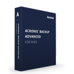 Acronis Backup Advanced for RHEV/KVM