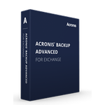 Acronis Backup Advanced for Exchange
